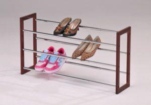 Схема сбора лепестковой обувницы