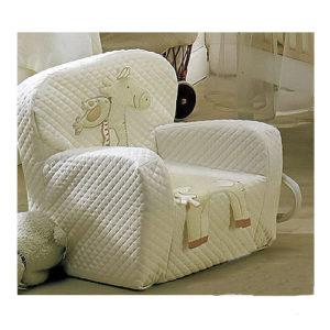 Кресло «мешок с бобами»