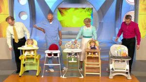 стульчик для кормления ребенка выбрать – возможные варианты