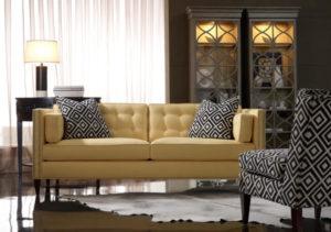 Как правильно выбрать обивку для дивана