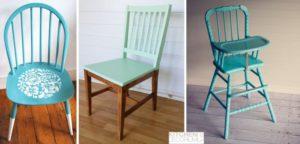 Как правильно отреставрировать стул своими руками