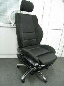 Как сделать компьютерное кресло