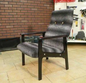 Как сделать офисное кресло собственными руками и что для этого необходимо