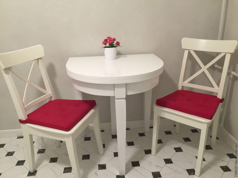 Стол для маленькой кухни своим руками фото 479