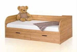 Модельный ряд кроватей и их особенности
