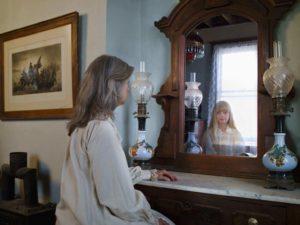 зеркало напротив кровати по Фен-шуй