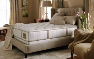 Как правильно выбрать кровать для сна