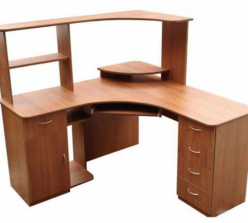 Как быстро сделать стол 529