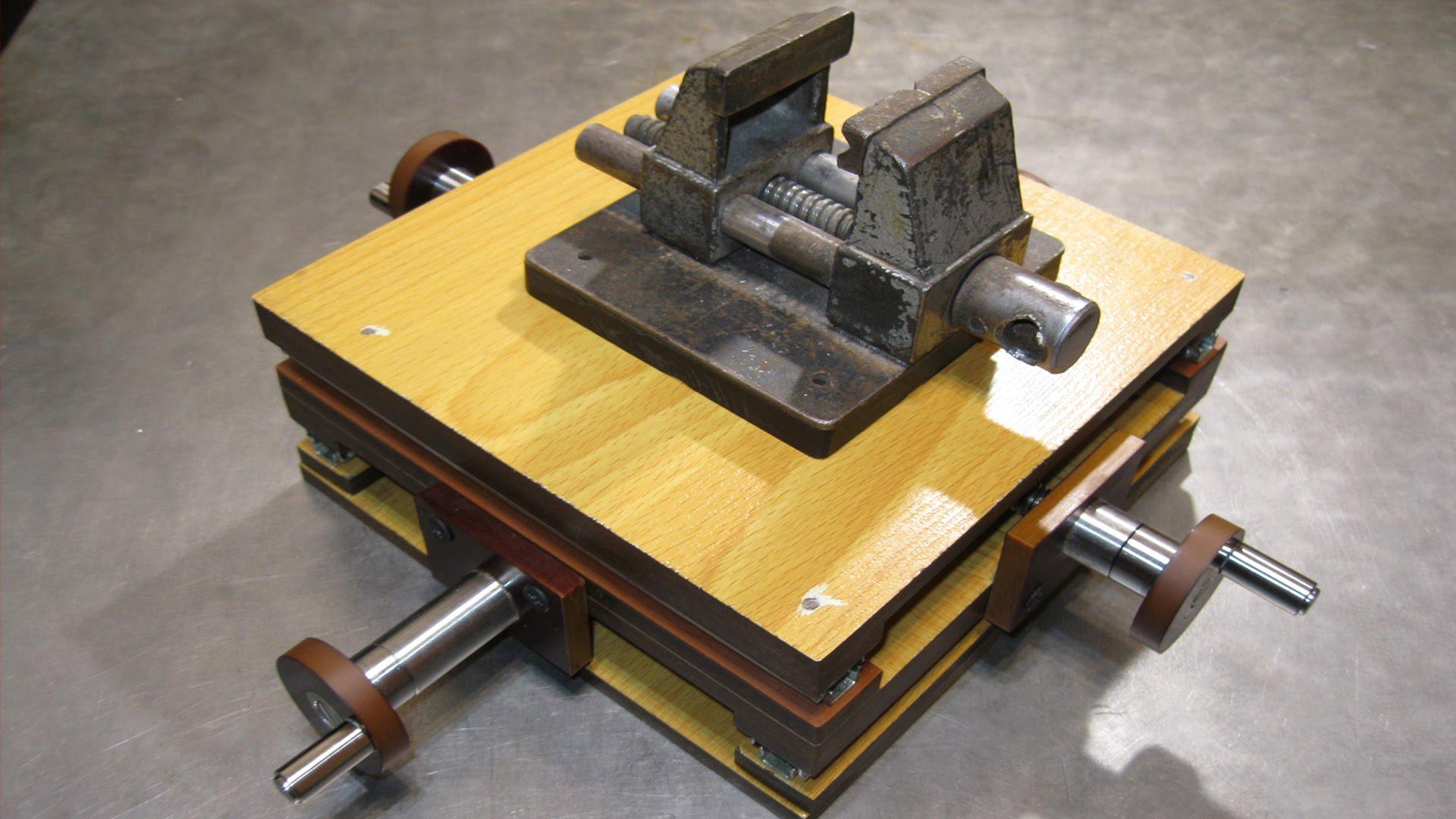 Стол для станков своими руками