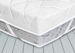наматрасник для кровати