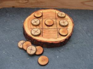 Что можно сделать из дерева