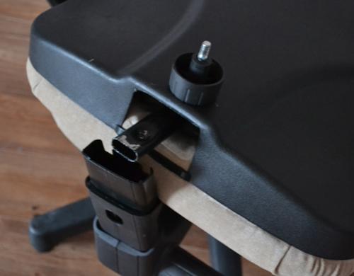 Газлифт офисные кресла ремонт своими руками фото 587