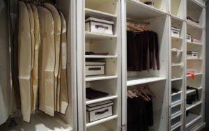 шкаф купе из готовой фурнитуры