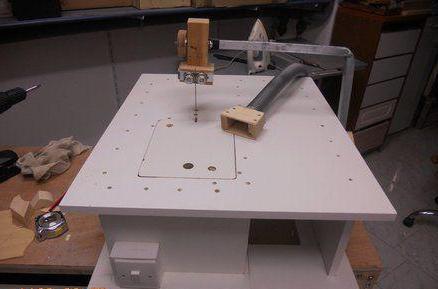 Как сделать лобзиковый станок своими руками фото 298