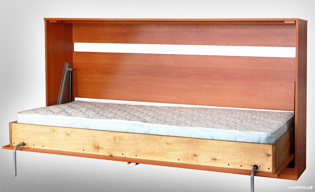 Как сделать раскладную кровать фото 233