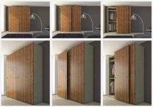 двери шкафа-купе