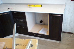 Духовой шкаф
