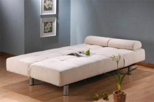 из дивана сделать кровать