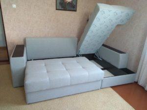 Как выбрать диван для хорошего сна