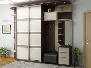 Как выбрать шкаф-купе для квартиры