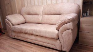 Как определить, что нужна перетяжка мебели?