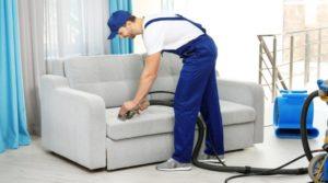 Полезные советы по чистке мебели