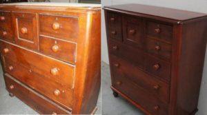 Можно ли самостоятельно перекрасить мебель из ДСП в другой цвет