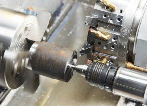 Профессиональная металлообработка деталей
