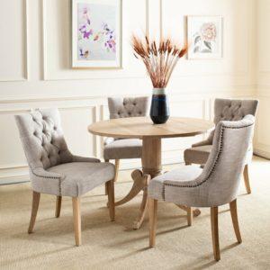 Советы по правильному выбору стульев для кухни